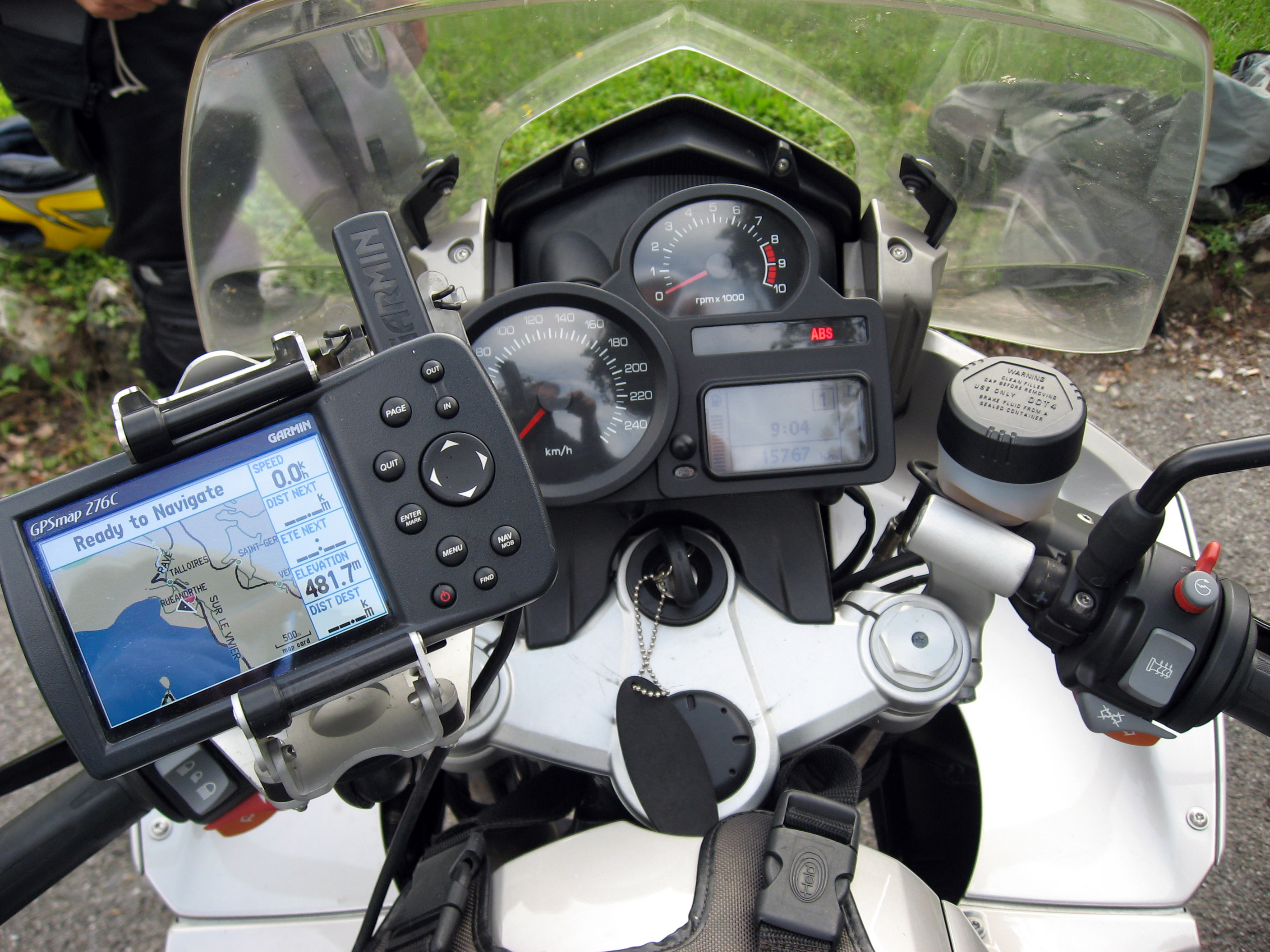 pin gps bmw motorcycles navigator iv by garmin a on pinterest. Black Bedroom Furniture Sets. Home Design Ideas